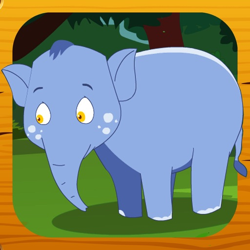 Baby Elephant Adventure