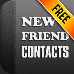 New Friend Contacts with Location Reminder Free