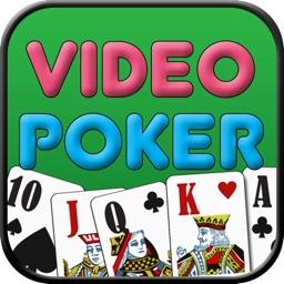 Mini Video Poker
