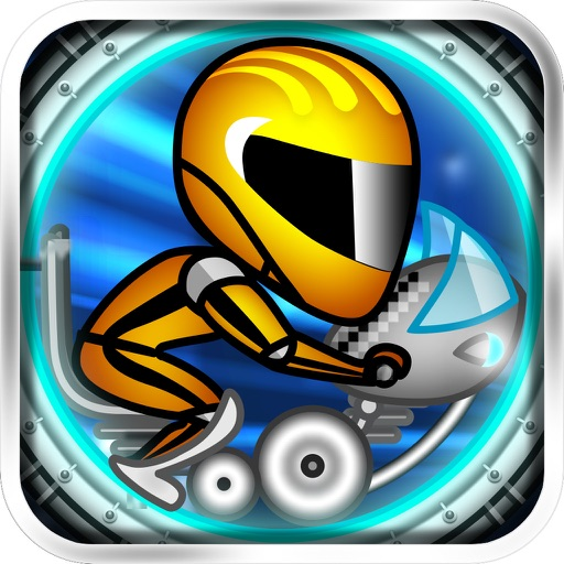 MotorCycle Game PRO - Addicting Bmx Bike Racing Games