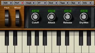 NLog MIDI Synthのおすすめ画像1