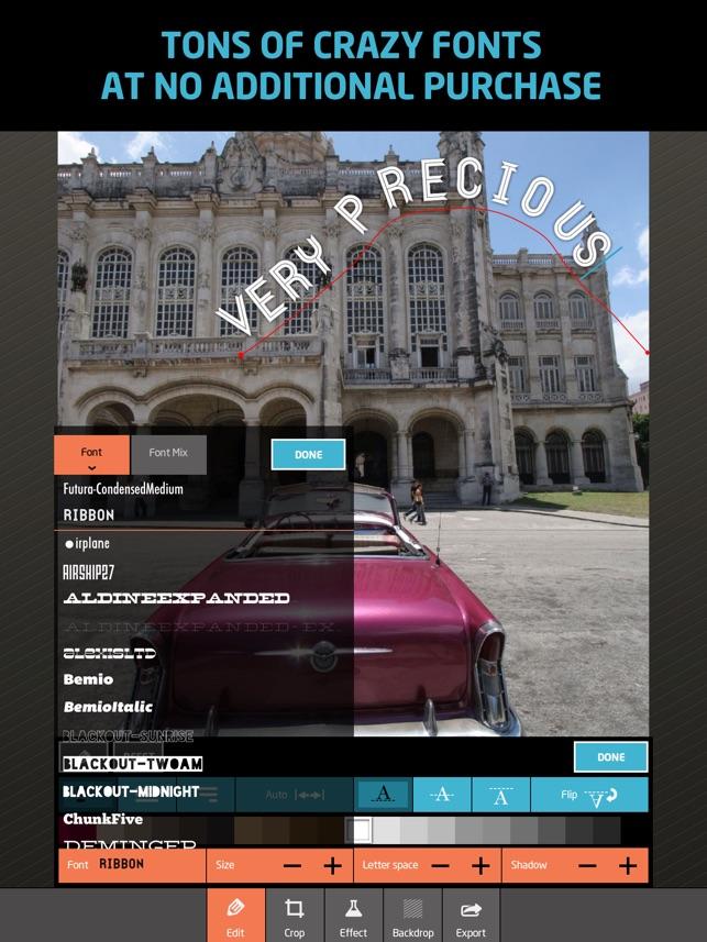Path on - Swipe to Type Screenshot
