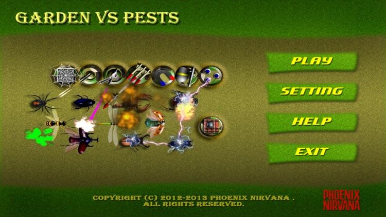 Garden vs Pests screenshot-4