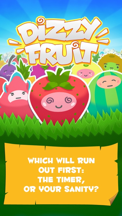 Dizzy Fruit