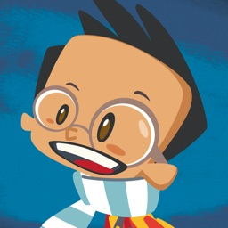 Learn Maths with The Fantastic Adventures of Max Squared