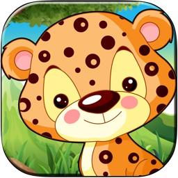 A Jaguar Catcher - Toss Stuff in the Jungle