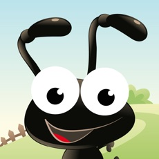 Activities of Insect games for children age 2-5: Get to know the bugs & insects of the forest