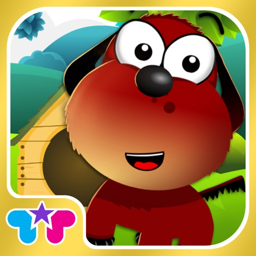 Dog Adventure - Care, Play and Pet your Pet icon