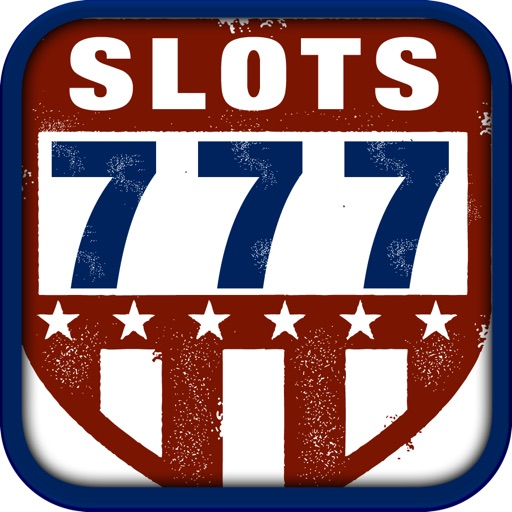 Slots USA - Top Casino on iOS Pro icon
