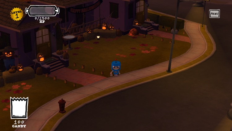 Costume Quest screenshot-1