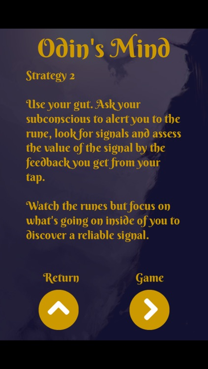 Odin's Mind screenshot-3