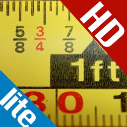 Measure Tape HD Lite