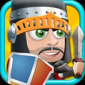 迷你掌上组合的远征勇士VS笨拙的怪兽船员 - 免费游戏 Mini Pocket Combo Crusade Warriors vs the Clumsy Monsters Crew - FREE Game