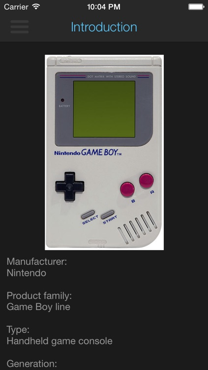 Best Games for Game Boy and Game Boy Color screenshot-3