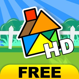 Tangram Fun HD Free