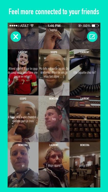 Context - Photo Texting screenshot-3