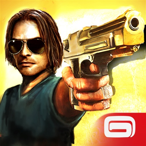 Gangstar: Miami Vindication HD icon
