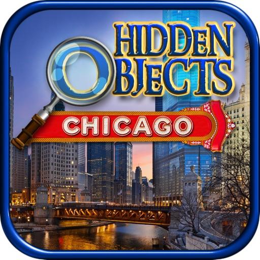 Chicago Adventures - Hidden Objects