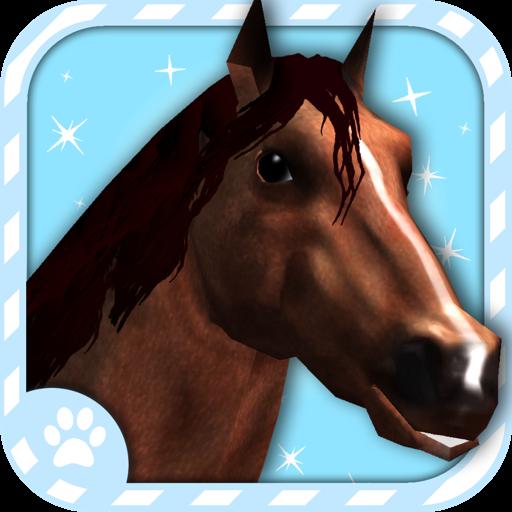 Virtual Pet Horse