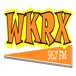 WKRX 96.7 FM Roxboro, NC