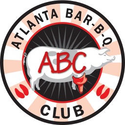 The Atlanta Bar-B-Q Club BBQ Locator