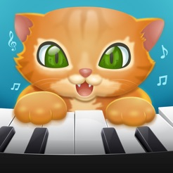 Cat Piano (GRATIS)