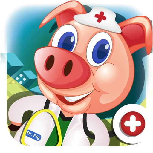 Dr Pigs Hospital