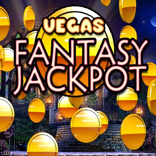 Vegas Fantasy Jackpot