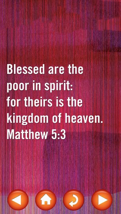 Ancient Wisdom Jesus Quotes screenshot-3