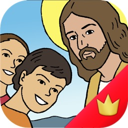Children's Bible PREMIUM – Stories, Comic Books & Movies for your Family and School with Kids over 7