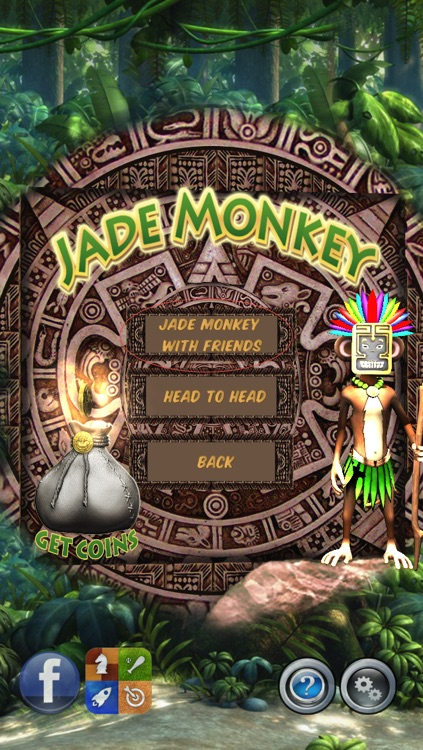 Jade Monkey screenshot-3