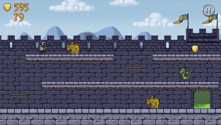 A Knight's Quest Pro screenshot-3