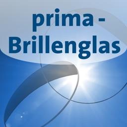 prima-Brillenglas