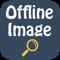 App Icon for Offline Image Search ~ حاليا البحث عن الصور App in Germany IOS App Store