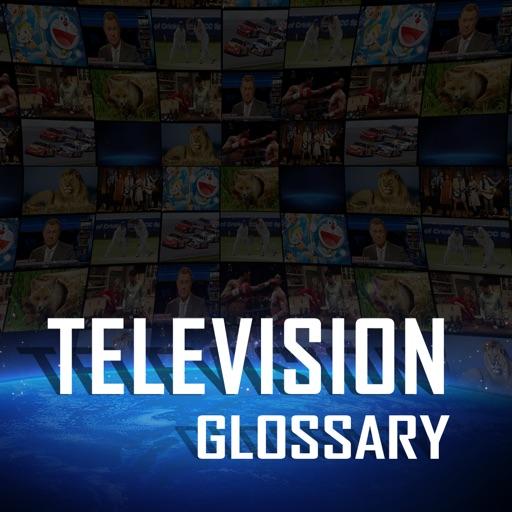 Television Glossary icon