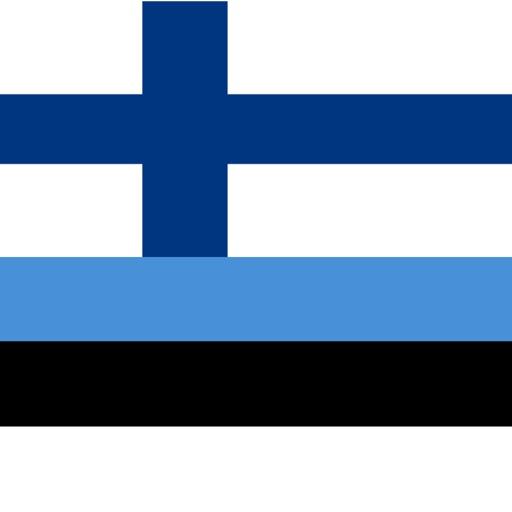 Finnish - Estonian - Finnish dictionary