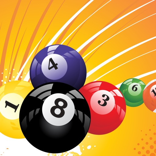 Real 8 Ball Pool 3D Sports Game Free