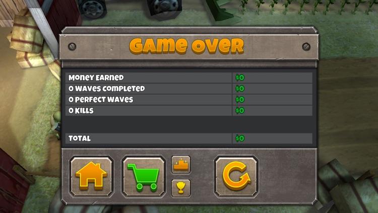 Free 2 Die screenshot-3