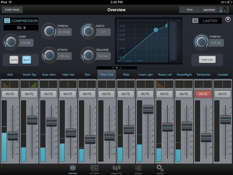 PreSonus SL Remote-AI