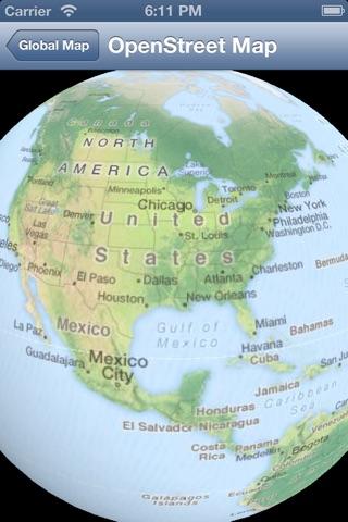 World Map 3d View.Global Map 3d World Map Storefollow Com