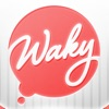 Waky - cute alarm clock with the best wake up call that make your morning sound great Ranking
