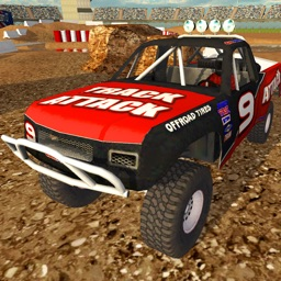 Challenge Off-Road 4x4 Driving & Parking Realistic Simulator HD Full Version
