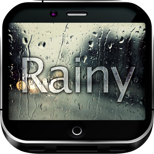 Rain Gallery HD - Rainy Day Retina Wallpapers , Themes Thunderstorm and  Backgrounds