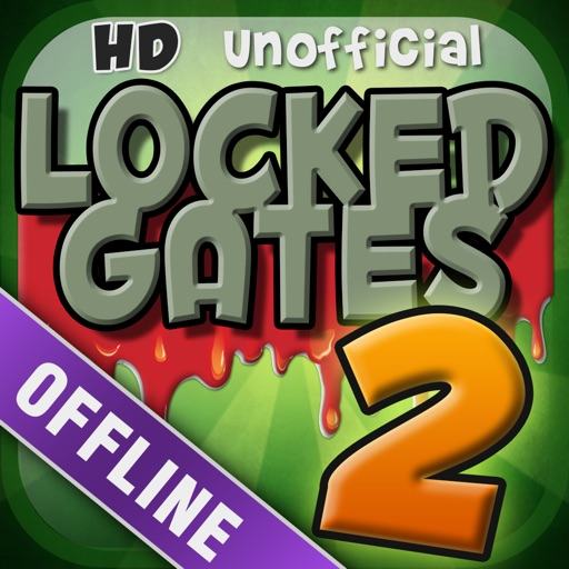 Offline Guide For Locked Gates Of Plants vs. Zombies 2 HD - Unofficial