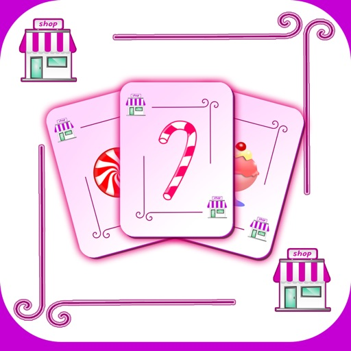 Candy Cards Match