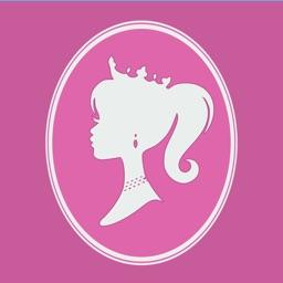Wallfive HD Wallpapers - Sweet Princess Edition