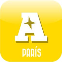 Visitabo Paris Gratuita