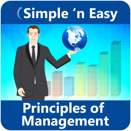Principles of Management & Project Management by WAGmob