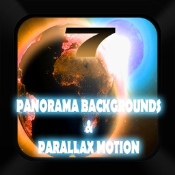 HD Parallax Wallpapers & Panorama Backgrounds