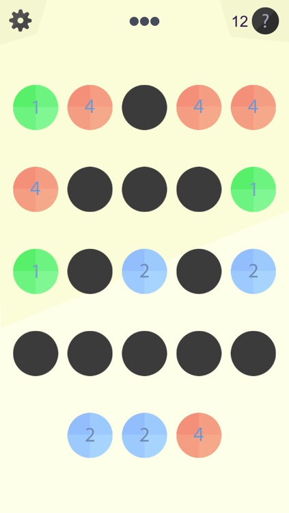 Tricky Circles screenshot-2